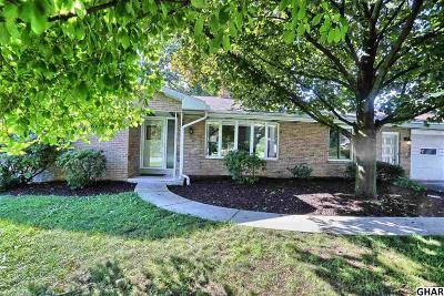 Harrisburg Single Family Home For Sale: 7564 Lakeside Avenue