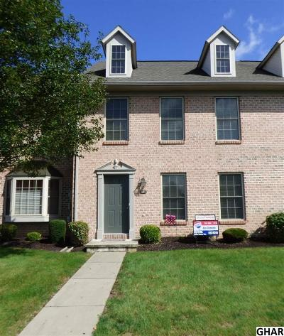 Harrisburg Single Family Home For Sale: 441 Waverly Woods Drive