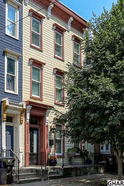 Harrisburg Single Family Home For Sale: 228 Peffer St