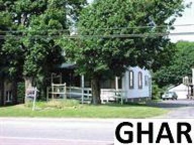 Harrisburg Multi Family Home For Sale: 304 S Progress Avenue