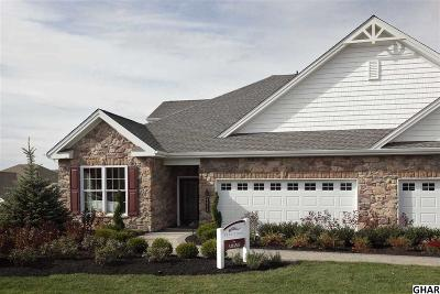 Mechanicsburg Single Family Home For Sale: 300 Valor Drive
