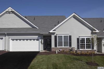 Mechanicsburg Single Family Home For Sale: 414 Allegiance Drive