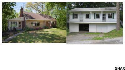 Harrisburg Multi Family Home For Sale: 4301 Marblehead St
