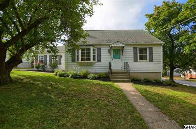 Harrisburg Single Family Home For Sale: 8101 Park Drive