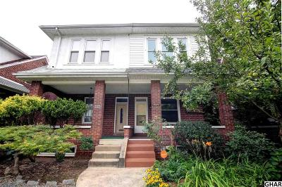 Harrisburg Single Family Home For Sale: 2323 N 2nd Street