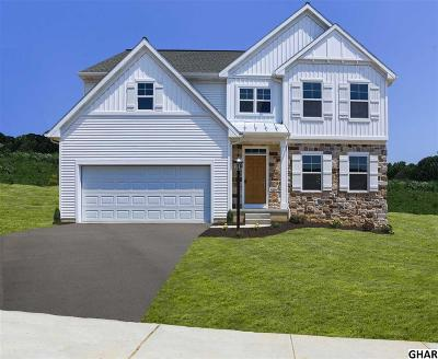 Harrisburg Single Family Home For Sale: 5984 Candlestick Drive
