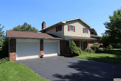 Middletown Single Family Home For Sale: 1807 Hearthstone Lane