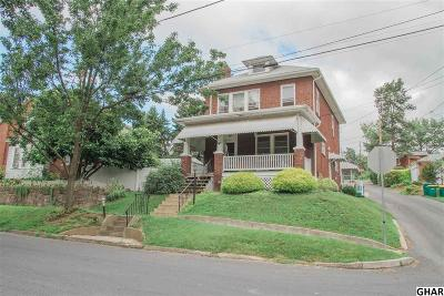 Harrisburg Single Family Home For Sale: 3004 Brisban Street