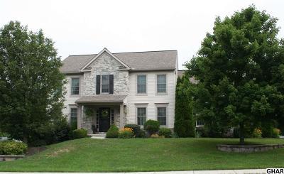 Harrisburg Single Family Home For Sale: 436 Woodruff Way