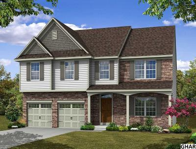 Harrisburg Single Family Home For Sale: 2705 Box Elder Court