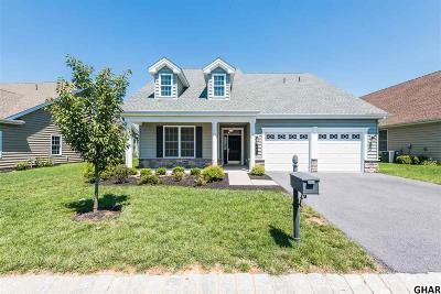 Mechanicsburg Single Family Home For Sale: 281 Founders Way