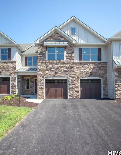 Harrisburg Single Family Home For Sale: 5034 Royal Avenue