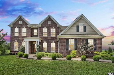Cumberland County Single Family Home For Sale: 37 Bella Vista Drive