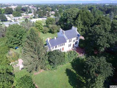 Carlisle Single Family Home For Sale: 324 Allen Street