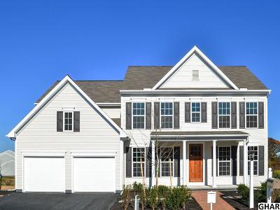 Harrisburg Single Family Home For Sale: 7035 Woodsman Drive