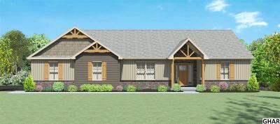 Harrisburg Single Family Home For Sale: 1114 Grove Road