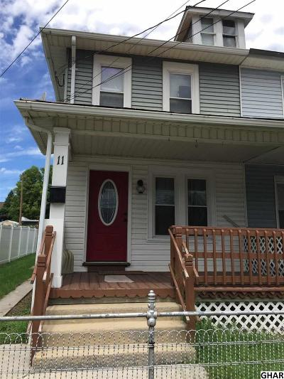 Enola Rental For Rent: 11 E Manor Ave