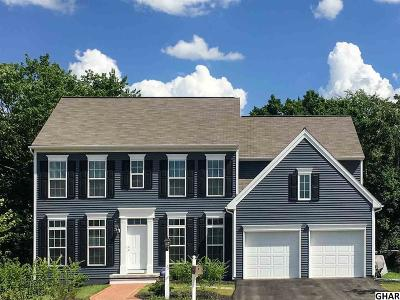 Harrisburg Single Family Home For Sale: 7033 Woodsman Drive