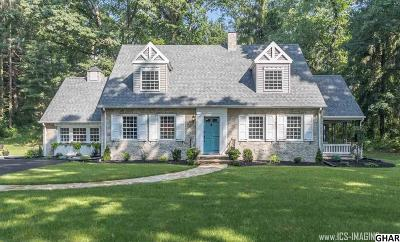 Cumberland County Single Family Home For Sale: 2123 Ritner Hwy