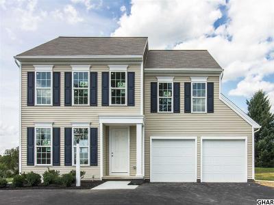 Harrisburg Single Family Home For Sale: 7074 Creek Crossing Drive