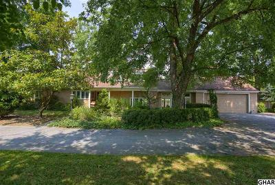 Harrisburg Single Family Home For Sale: 4219 Orchard Hill Road