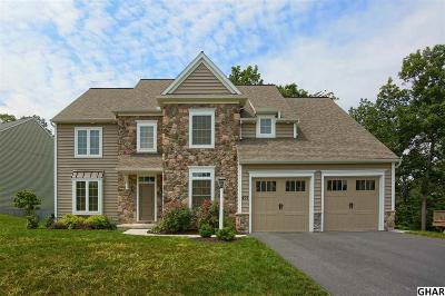 Cumberland County Single Family Home For Sale: 401 Sorbie Ln