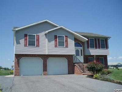 Shippensburg Single Family Home For Sale: 30 Noble Drive