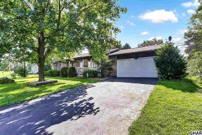 Carlisle Single Family Home For Sale: 1846 Rasp Drive
