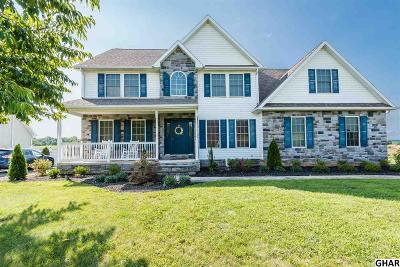 Shippensburg Single Family Home For Sale: 9601 Possum Hollow Rd.