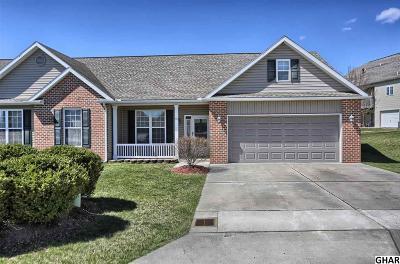 Carlisle Single Family Home For Sale: 87 Cottonwood Ct