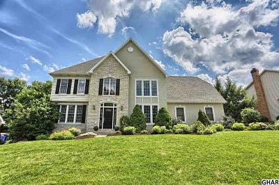 Camp Hill Single Family Home For Sale: 32 Sunfire Avenue