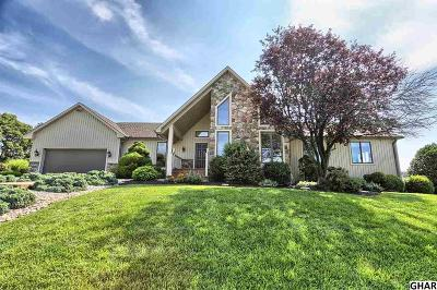 Harrisburg Single Family Home For Sale: 230 Berkstone Circle