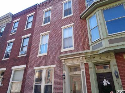 Harrisburg Rental For Rent: 115 Cumberland St