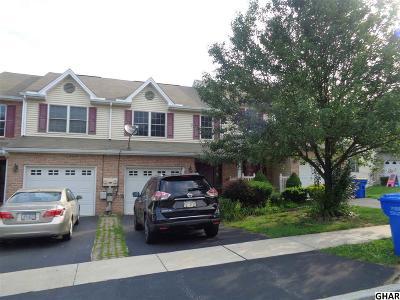 Harrisburg Rental For Rent: 504 Sunday Dr