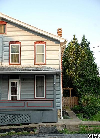 New Bloomfield Single Family Home For Sale: 115 W McClure St