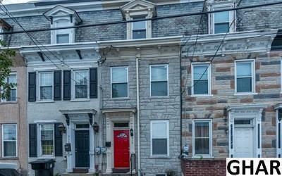 Harrisburg Single Family Home For Sale: 313 Reily Street