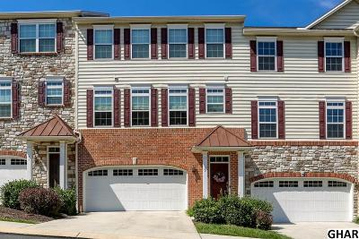 Lemoyne Single Family Home For Sale: 39 Indiana Circle