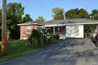 Harrisburg Single Family Home For Sale: 137 S Lockwillow Ave