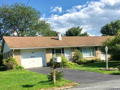 Enola Single Family Home For Sale: 11 Randall Drive