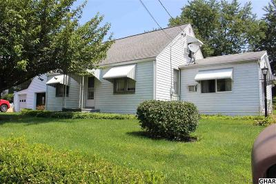 Middletown Single Family Home For Sale: 1320 N Union