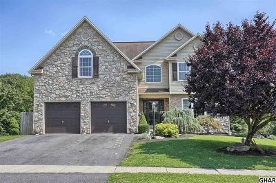 Harrisburg Single Family Home For Sale: 3208 Jonagold Dr