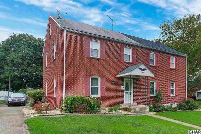 Harrisburg Single Family Home For Sale: 2627 Rumson Drive
