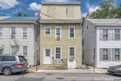 Carlisle Single Family Home For Sale: 125 Elm Street