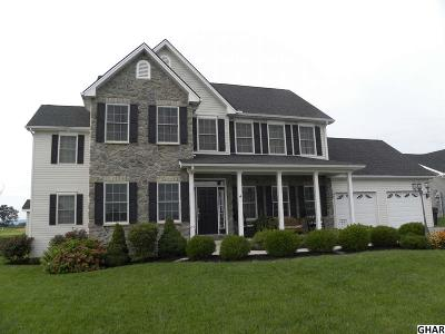 Cumberland County Single Family Home For Sale: 4 Netherby Ln