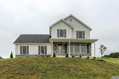 Duncannon Single Family Home For Sale: 103 Pintail Avenue