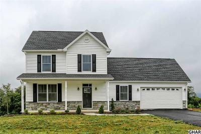 Duncannon Single Family Home For Sale: 104 Pintail Avenue