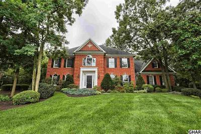 Cumberland County Single Family Home For Sale: 1919 Monterey Drive