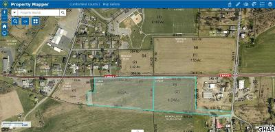 Residential Lots & Land For Sale: 00 E Main Street