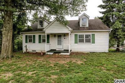 Enola Single Family Home For Sale: 439 N Enola Dr