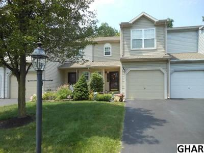 Harrisburg Single Family Home For Sale: 167 Hiddenwood Drive
